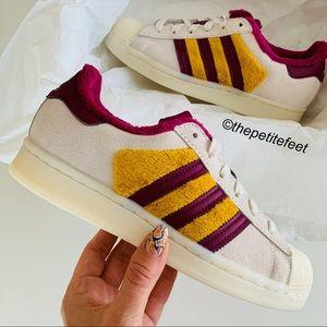 NWT Adidas Originals Superstar low sneakers